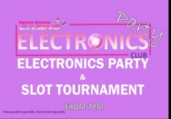 Electronics Party