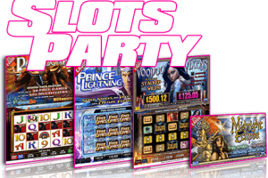 Slots Party