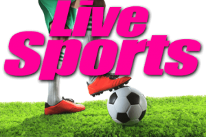 Live Sports in Scarborough including Pay Per View Boxing and Football